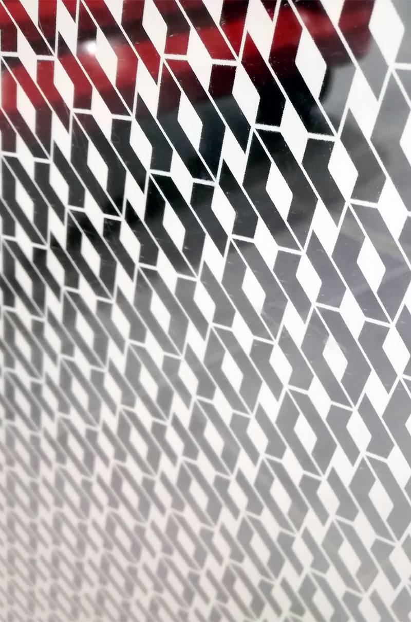 pareti divisorie personalizzate per arredo retail, concessionarie, banche, assicurazioni - corner privacy
