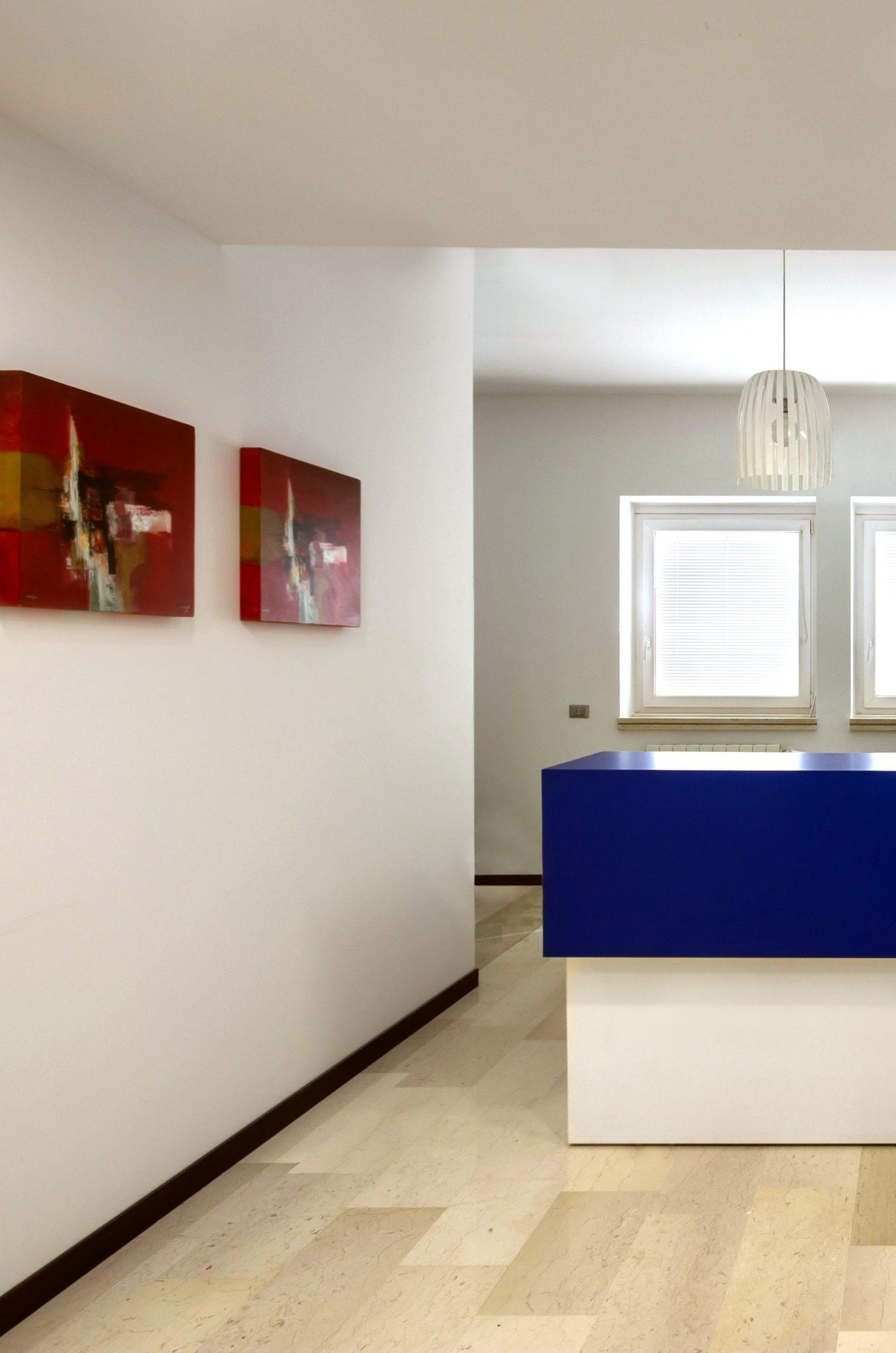 Divisori per ufficio divisori in plexiglass su misura for Divisori da ufficio