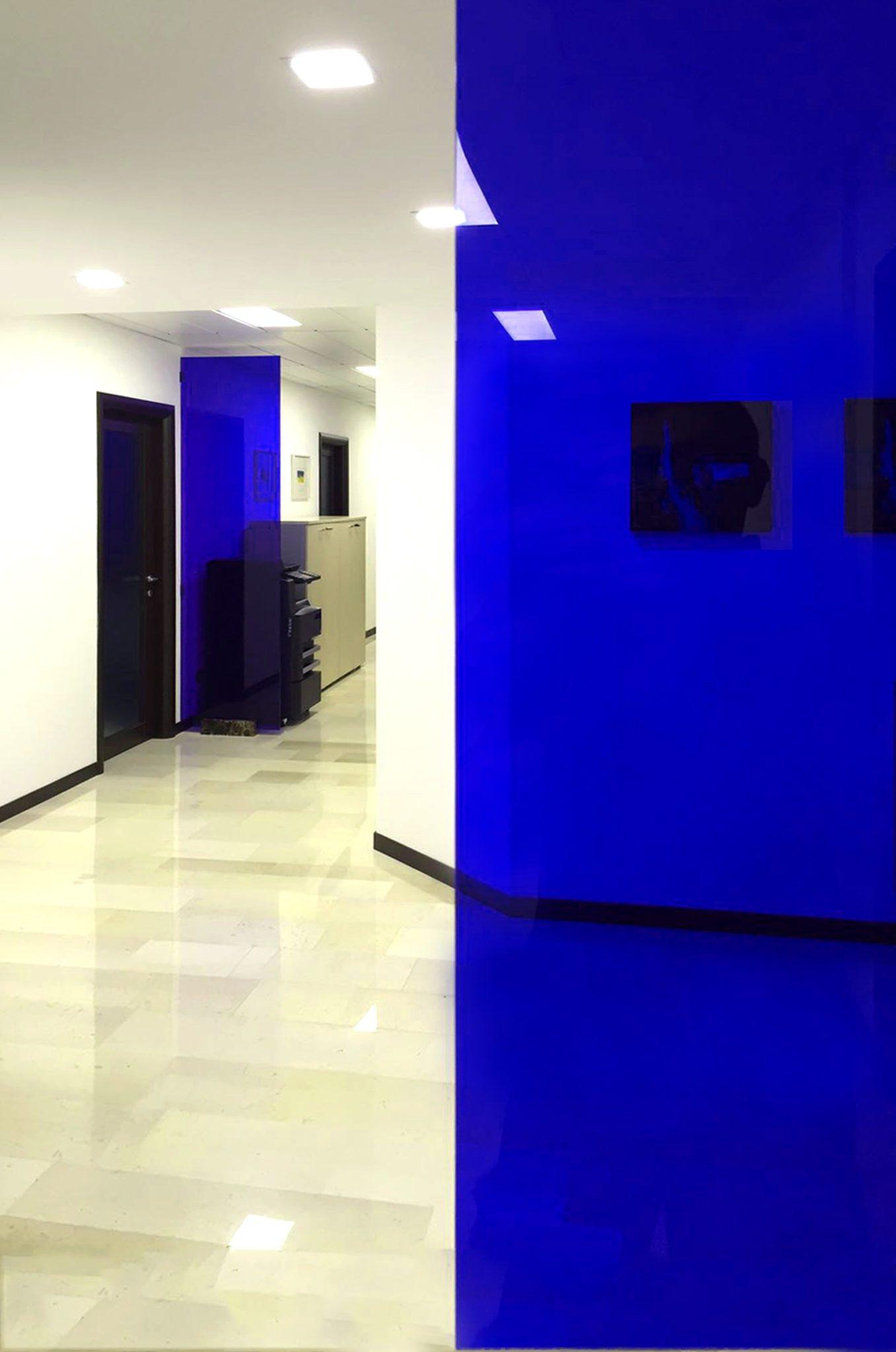 Separe ufficio free voto with separe ufficio best for Ufficio blu